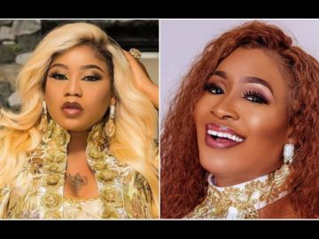 'A Lot Of People Don't Understand Her' - Toyin Lawani Pens Down Tribute To Kemi Olunloyo As She Turns 57
