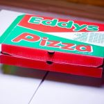 PHOTOS: Ghanaian Lady Calls Out Eddys Pizza For Selling 'Rubbish' To Her As Pizza