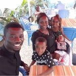 Kwaku Manu Reportedly Divorces His Ghanaian US Based Wife