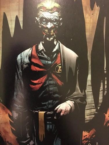 Joker Menace