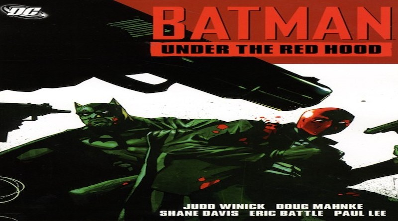 Under the Red Hood Review