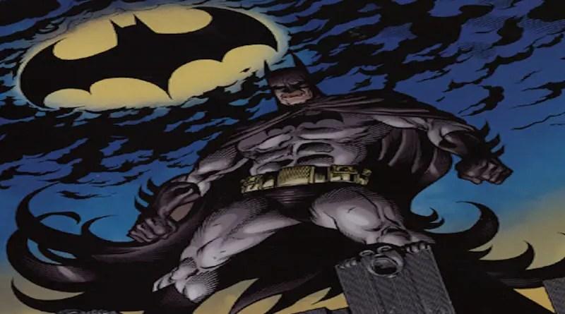Batman City of Crime Review