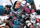 Deathstroke Volume 3: Suicide Run Review