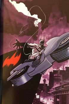 Batcycle War Games Book 1