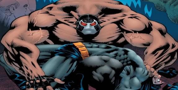 Batman Knightfall Volume 1 Review