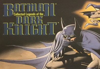 Batman: Collected Legends of the Dark Knight Review