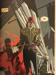 The Cavalier Kills