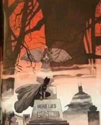 War Games Book 1 Cassandra Batgirl