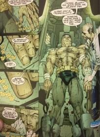 Batman Wrecked