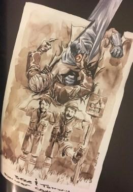 Detective Comics 847 Cover