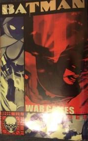 War Games Tides