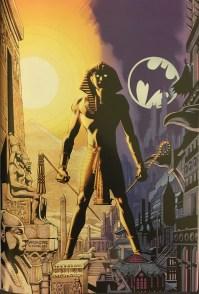 King Tut Gotham