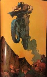 Batman Dirt Bike
