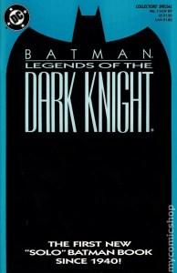 Legends of the Dark Knight 1