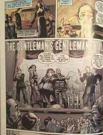 The Gentleman's Tale