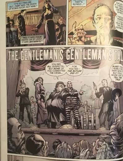 The Gentleman's Tale