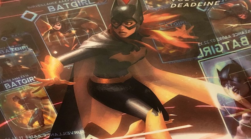 Batgirl Deadline Review