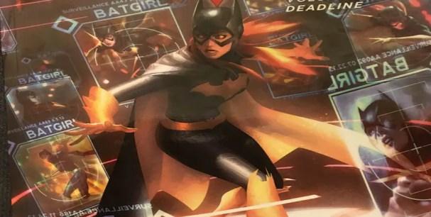 Batgirl Deadline Review