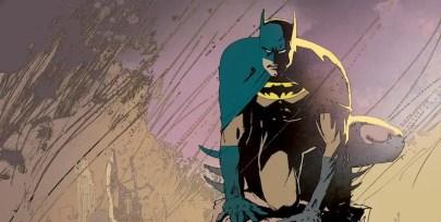 Batman No Mans Land Volume 4 Review