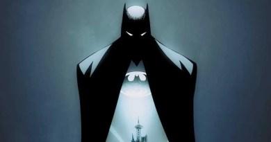 Batman, Volume 10 Epilogue Review