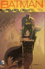 No Mans Land Volume 4 New Edition Cover