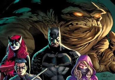 Batman Detective Comics Volume 1 Rise of the Batmen Review