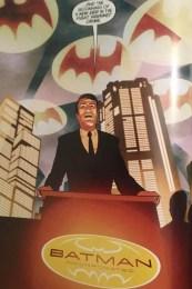 Batman Inc Revealed