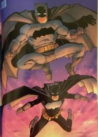 Batman and Batwoman Master Race