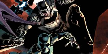 Batman Detective Comics Volume 3 League of Shadows Review