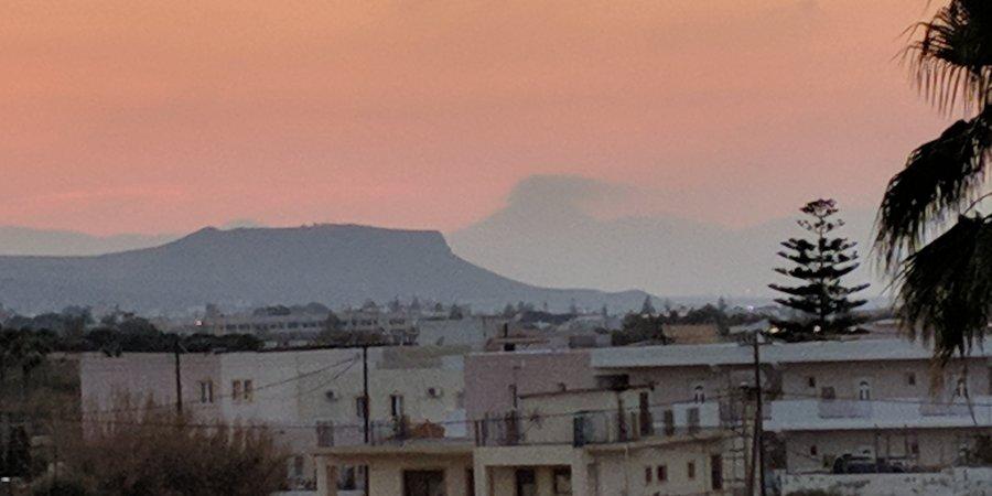 Crete, Islands of the Gods