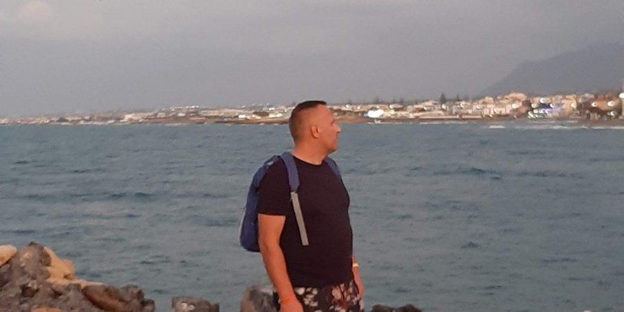 Walking around the world