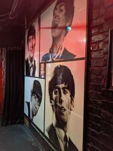 Beatles, Cavern Club, Liverpool