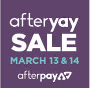 Afterpay Purple