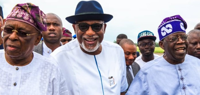How Ondo Is Using Agric To Tackle Youth Unemployment — Akeredolu
