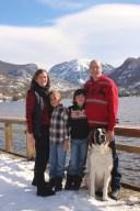 At Grand Lake