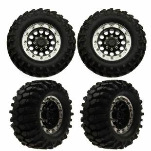 how to install or mount beadlock wheels atv