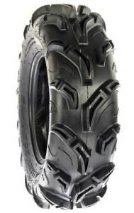 SunF mud tires