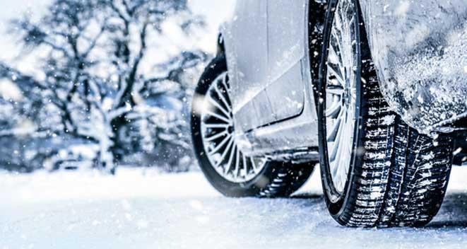 Best All Season SUV Tires For Snow