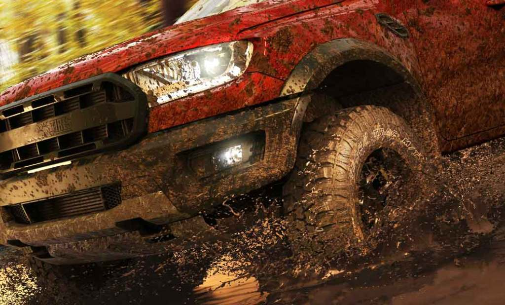 Best Mud Terrain Tires For SUV and Truck