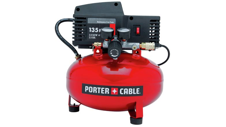 Porter Cable Air Compressor Reviews