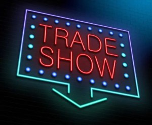 How to Promote with Interactive Trade Show Booth Ideas
