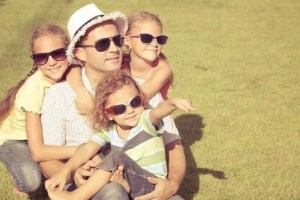 Five Great Acts For Family Camp Entertainment