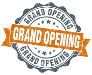 List of Entertaining Grand Opening Ideas