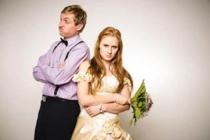 Wedding Comedy for Before or After You Get Married