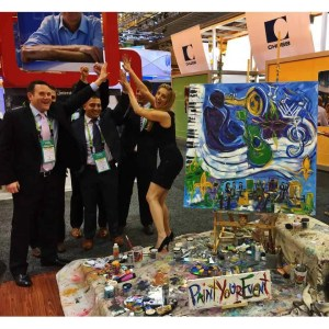 Trade Show Booth Ideas Attract Visitors and Spice Up the Show