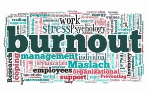 Acts to Hire When You Have Fundraising Burnout