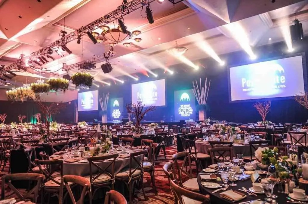 5 Tips on How to Make Your Business Conference Memorable