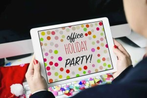 Corporate Party Ideas: Holiday Season Alternatives to a Company Event