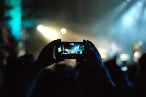 concert, stage, picture