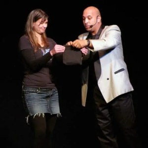 Need Entertainment for an Event in Orlando? How about The Magic of Puck?